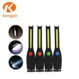Bewegliche LED-Magnet PFEILER LED Arbeits-Lampe für das Kampieren im Freien