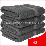 Qualità Premium, tovagliolo altamente assorbente dell'hotel del filato pettinato 32s/2, tovagliolo di bagno, tovagliolo di mano