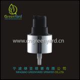 무료 샘플 20/410의 플라스틱 얼굴에 바르는 크림 펌프