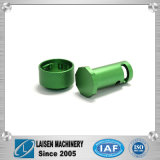 Customized Het Brons CNC die van het Messing van het koper voor de Hoge Nauwkeurige Diensten van de Apparatuur machinaal bewerken