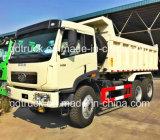 FAW Chariot camion à benne basculante 6X4 FAW, le Pakistan Hot Sale 20-30 tonnes FAW de camion à benne
