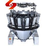 De slimme Machine van de Verpakking van de Zak van het Sachet van de Hoge snelheid Onregelmatig gevormde