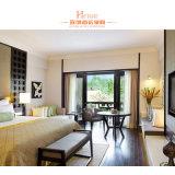 Фошань простая конструкция коммерческой сети Hampton Inn спальня мебель