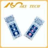 Farben-Änderungs-empfindliche Aufkleber-Wärme-Maßnahme Warmmark
