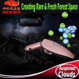Миниый очиститель воздуха автомобиля AC-2036 с двойным USB Chagrger