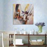 De moderne Abstracte Olieverfschilderijen van de Kunst van het Canvas voor het Decor van de Muur