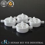 El aislamiento de disco de cerámica de alúmina pequeña interna de válvula de agua