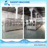 De automatische Machine van het Flessenvullen van de Drank van het Sap van het Concentraat Plastic