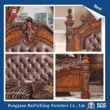 Кровать кинг-сайз для проведения свадеб (B232)