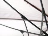 Зонтик гольфа сада 30 повелительницы UV-Защищать Ярк Красн Парасоля способа
