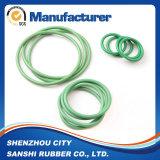 Anel-O da resistência do anel-O/ácido e do alcalóide do silicone