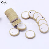 Cerámica piezoeléctrica de las piezas de cerámica piezoeléctricas