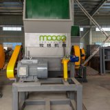 Resíduos de LDPE PE Farm Agricultura máquina triturador de reciclagem de película de plástico