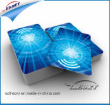 Cr80 la impresora de tarjetas de plástico con la certificación CE