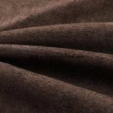Tessuto di tela della iuta in tessuto 100% del sofà del poliestere/panno indiano del sofà della iuta