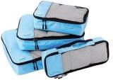 سفر تخزين حقيبة, 4 قطعات يثبت, يجعل من بوليستر