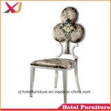 연회를 위한 현대 로즈 스테인리스 의자 또는 호텔 또는 대중음식점 또는 사건 또는 작은 술집 또는 결혼식