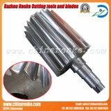 Ontvezelmachine van het Carbide van het wolfram de Plastic Korrelende