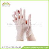 Steriles medizinisches natürliches Latex-Puder-freie chirurgische Handschuhe