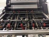 Linha dobro máquina da película de Palstic do indicador (GK-1080T)