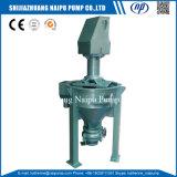 2 en alliage de chrome Qv-Af vertical de la pompe d'écume de portance
