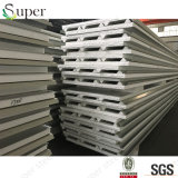 Metal Face EARNINGS PER SHARE Sandwich Panel for Roof and Wall
