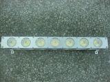 Poder superior luz de tira do diodo emissor de luz de 700 watts para o quadrado