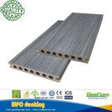 100% перерабатываемые WPC декорированных Композитный пластик из дерева на полах из Китая