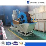 機械をリサイクルする高品質の砂
