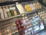 Grande gelato del Popsicle di schiocco del ghiaccio del lecca lecca di ghiaccio di capienza di Bp-6 6molds che fa macchina