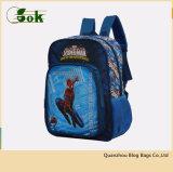 Personifizierte Spiderman-kleine Schule-Beutel für Kind-Jungen