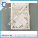 Панель стены PVC потолка PVC воды панели PVC упорная