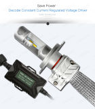 Alta qualità luminosa eccellente 4000lm del kit del faro dei fari Psx26 LED dell'automobile di Lmusonu LED 5s