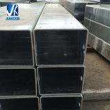 Qualitäts-rechteckiger heißer galvanisierter Stahlrohr-Kohlenstoff
