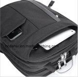 Shoulderbackpackの学生袋、ノートのハンドバッグ、コンピュータ袋、ビジネスバックパック