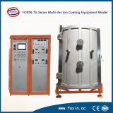 Macchina di rivestimento sanitaria degli articoli PVD della stanza da bagno