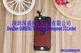 Tela de indicador do LCD do telefone móvel para o iPhone 5s