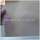 Maglia di alluminio rivestita a resina epossidica/rete metallica della zanzara