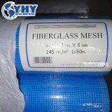 145gの5X5mmの高品質のアルカリ抵抗力があるガラス繊維の網