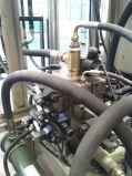 Máquina do extintor de incêndio de Paktat