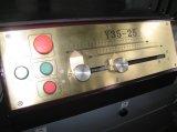 Doblador hidráulico del tubo del doblador de la barra de distribución/doblador del tubo (Y35-25)