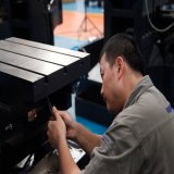 Mt52A 향상된 시멘스 시스템 고속 훈련 및 맷돌로 가는 센터