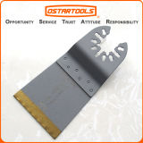 Coated 45mm (1-3/4 '') биметаллическое Multitool Titanium увидело лезвие