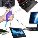 Новый корпус воздушного насоса вентилятора для очистки от пыли Чистка компьютера камеры клавиатуры цифровой зеркальной камеры, объектива, смотреть, сотовый телефон, компьютер и экран ноутбука