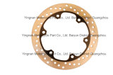 Motorcycle Shares Motorcycle Disc Brake for Nx350
