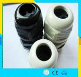 As glândulas de cabo plásticas quentes do nylon Pg25 da glândula de cabo da venda Pg25 Waterproof a caixa de controle do plugue e do soquete do disjuntor