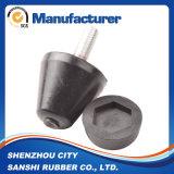 As peças de borracha personalizada de fábrica/ Fazer para encomendar os produtos de borracha