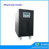 Une grande efficacité 5kw/96V Panneau Solaire système, système d'Alimentation Solaire Système Solaire de convertisseur d'accueil