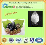 5% Resveratrolの25%のポリフェノールのグレープフルーツのシードのブドウの皮の皮エキス
