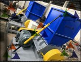 Desfibradoras plásticas